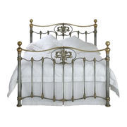 Bed frame from China (mainland)