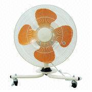 Floor Fan Manufacturer