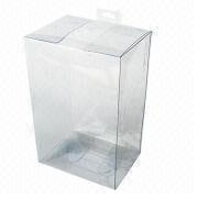 PVC Box from China (mainland)