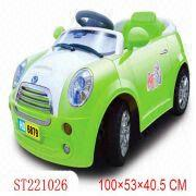 Mini Electric Toy Cars For Kids To Drive Global Sources