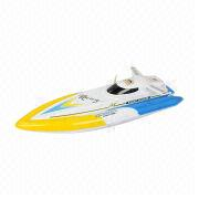 High Speed RC Boat from China (mainland)