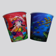 Kids' Hologram Cup from China (mainland)
