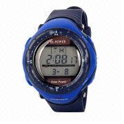 Sports Digital Watch from China (mainland)