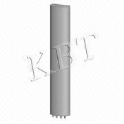 3G/4G Base Station Antenna with 806-960, 1710-2170MHz, 15, 17dBi Gain