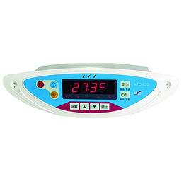 Aquarium Thermometer Controller from China (mainland)