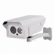 Waterproof Array LED HD-CVI Camera