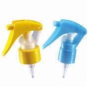 Trigger Sprayer from China (mainland)