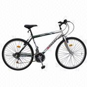 "26"" Mountain Bike from China (mainland)"