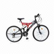"26""*1.95 Mountain bike Manufacturer"