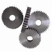 Steel cylindrical spur gear from China (mainland)