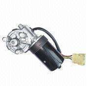 Wiper Motor from China (mainland)