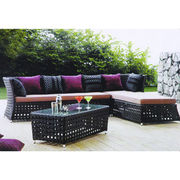 Outdoor rattan sets from China (mainland)