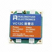 Lightning Protection Module from China (mainland)