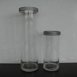 China Glass Vases