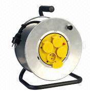 French cable reel Manufacturer