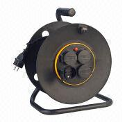 European Style Cable Reel Manufacturer