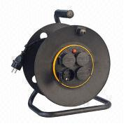 Extension Cable Reel Manufacturer