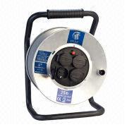 European Style Cable Reels Manufacturer