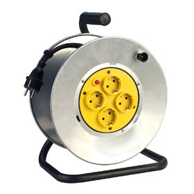 German Style Cable Reels Manufacturer