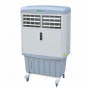 Floor standing air cooler from China (mainland)