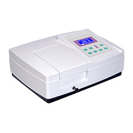 UV Spectrophotometer, 4nm Bandwidth