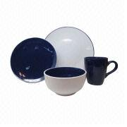 Stoneware Dinner Set Manufacturer