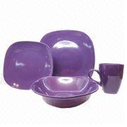 Fine stoneware dinner set Manufacturer
