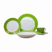 Porcelain Dinner Set Manufacturer