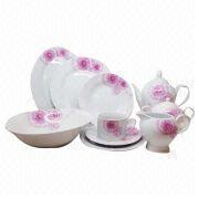 Porcelain Dinner Set Manufacturer