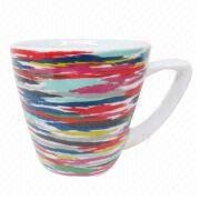 Porcelain Mug from China (mainland)