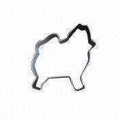 Stainless Steel Cookie Cutter from China (mainland)