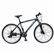 "29"" Alloy Mountain Bike Manufacturer"