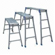 Aluminum Platform Ladders from China (mainland)
