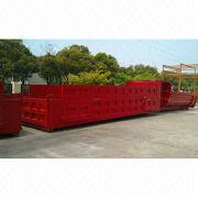 Car Container from China (mainland)
