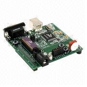 Microcontroller from China (mainland)