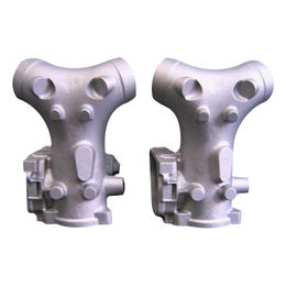 Aluminum Castings from China (mainland)
