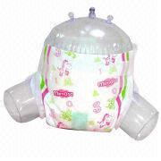 Baby Diaper from China (mainland)