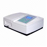 UV Spectrophotometer from China (mainland)