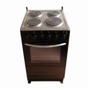 Electric Stove Manufacturer