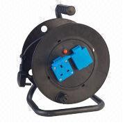 UK Cable Reel Manufacturer