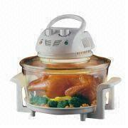 Halogen & Convection Oven/Multifunctional Cooker from China (mainland)