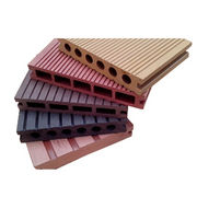 Solid decking WPC from China (mainland)