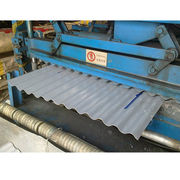 Galvanized corrugated sheets from China (mainland)