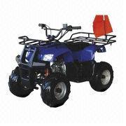 ATV from China (mainland)