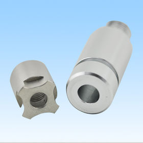 Bolt, Made of Aluminum, OEM/ODM Orders Welcomed from HLC Metal Parts Ltd