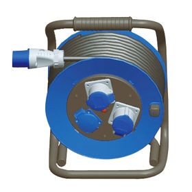 Industrial cable reel Manufacturer