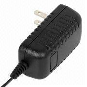 12V DC/1A Switching Adapter from China (mainland)