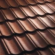 Stone-coated Metal Roof Tile from China (mainland)