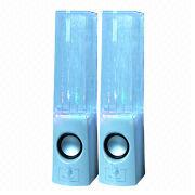 Water dancing speakers from China (mainland)