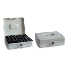Cash Boxes from China (mainland)